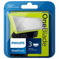 Philips Qp230 50 Oneblade Replacement Blades Pack Of 3