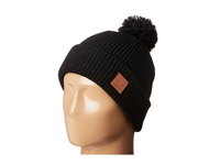 Dc Guetto Bird Beanie Black Beanies