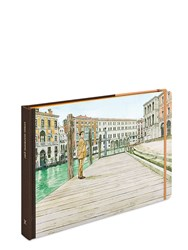 Louis Vuitton Venice Travel Book