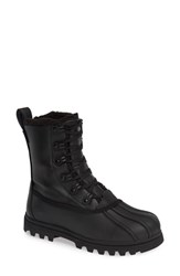 Native Jimmy 3.0 Treklite Water Resistant Boot Jiffy Black Jiffy Black