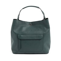 Wtr City Shoulder Bag Imperial Green