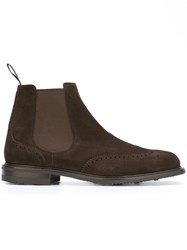 Church's 'Cranslay' Boots Brown