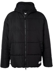 Haculla Stroke Of Dna Jacket Black