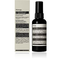 Aesop Women's Avail Body Lotion Spf 50 No Color