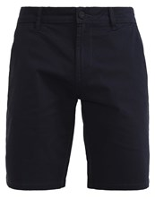 Only And Sons Onsholm Shorts Dark Navy Dark Blue