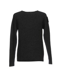North Sails Knitwear Jumpers Steel Grey