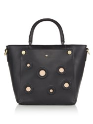 Nica Hayley Grab Tote Bag Black