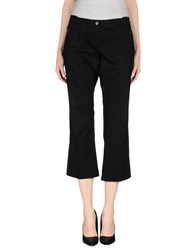 Weber Trousers Casual Trousers Women Black