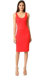 L'agence Roxanne Dress Rouge