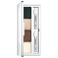 Clinique All About Eyeshadow Quad Skinny Dip