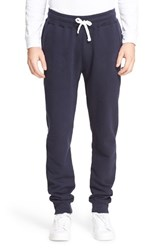 Saturdays Surf Nyc Men's 'Ken' French Terry Sweatpants