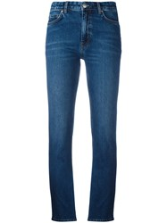 Mih Jeans Sill Blue