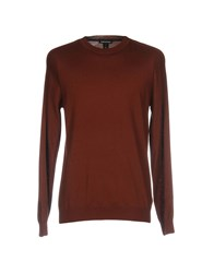 Whistles Sweaters Cocoa