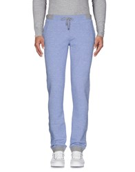 Capobianco Casual Pants Blue