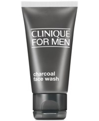 Receive A Free Deluxe Clinique For Men Charcoal Face Wash With 75 Cologne And Grooming Purchase