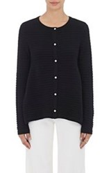 Lisa Perry Swing Cardigan Black