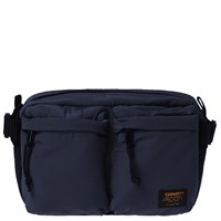 Carhartt Military Hip Bag Blue