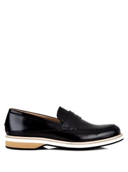 Want Les Essentiels Marcos Leather Loafers