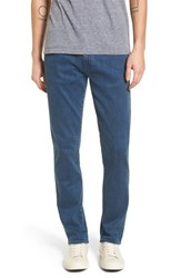 Blank Nyc Blanknyc Wooster Slim Fit Jeans Temporary Support