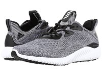 Adidas Alphabounce Em Core Black Footwear White Men's Running Shoes Gray