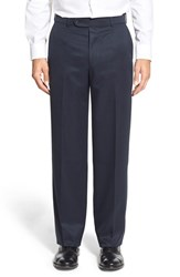 Men's Ballin Regular Fit Flat Front Trousers
