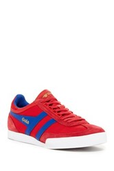 Gola Super Harrier Sneaker Red