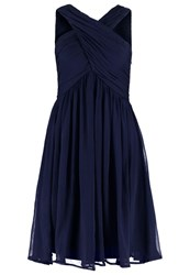 Anna Field Cocktail Dress Party Dress Peacoat Dark Blue
