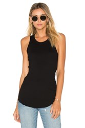 Cotton Citizen Melbourne Tank Black