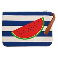 Atozgreek Summer Clutch The Watermelon