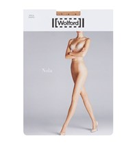 Wolford Nola Polka Dot Tights Female Multi