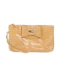 Braccialini Tua By Handbags Camel