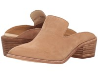 Chinese Laundry Marnie Natural Women's Clog Shoes Beige