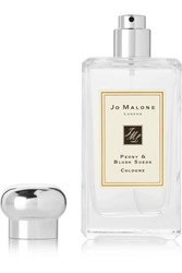 Jo Malone London Peony And Blush Suede Cologne Colorless