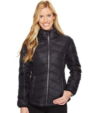 Lole Emeline Jacket Black Women's Coat