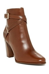 Vc Signature Otis Buckle Boot Brown