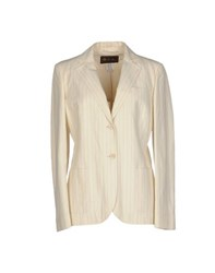 Loro Piana Suits And Jackets Blazers Women Beige