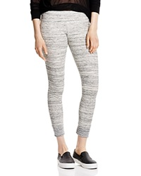 Alternative Apparel Alternative Thermal Leggings Urban Grey