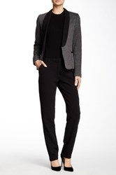 Dex Long Skinny Dress Pant Black