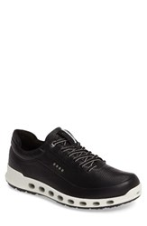 Ecco Men's Cool 2.0 Leather Gtx Sneaker
