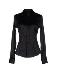 Aspesi Shirts Shirts Women Black