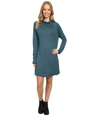 Carve Designs Carbondale Dress Spruce Women's Dress Green