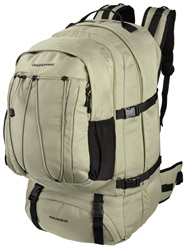 Craghoppers Synthetic Rucksack Stone