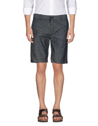 Ben Sherman Bermudas Dark Blue