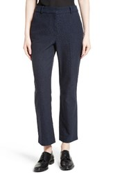Rebecca Taylor Women's Crop Trousers