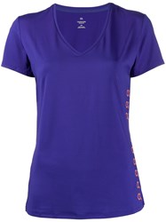 Calvin Klein Fitted V Neck T Shirt 60