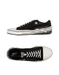 Puma By Miharayasuhiro Footwear Low Tops And Trainers Men Black
