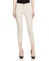 J Brand Anja Ankle Cuff Jeans In Ashwood