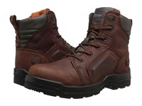 Rockport More Energy Brown Men's Work Boots