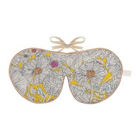 Holistic Silk Lavender Eye Mask Limited Edition Xanthe Sunlight