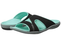 Spenco Tori Slide Mint Women's Slide Shoes Green